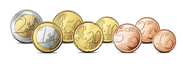 Bundesfinanzministerium Der Euro