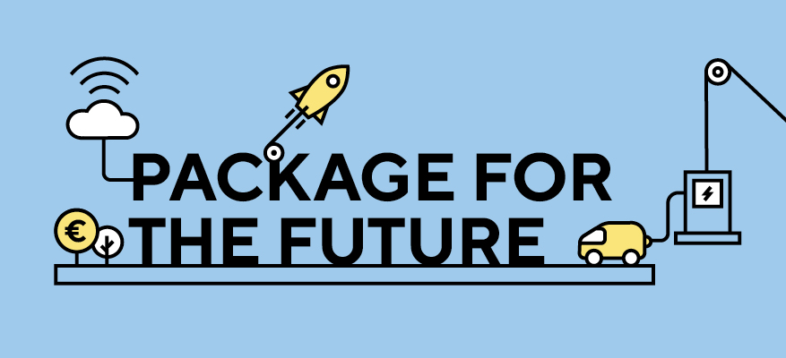 Package for the Future